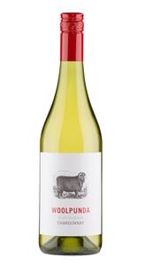 Woolpunda Chardonnay 2020 (12 x 750mL) S