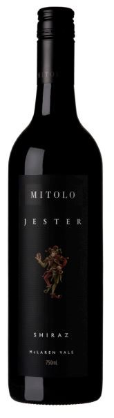 Mitolo Jester Shiraz 2011 (12 x 750mL) McLaren Vale, SA