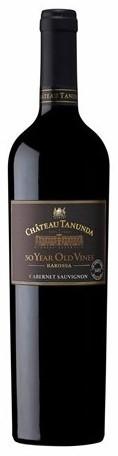 Chateau Tanunda 50 Year Old Vines Cabernet Sauvignon 2017 (6x 750mL) SA
