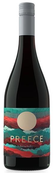 Mitchelton Preece Yarra Valley Pinot Noir 2020 (6x 750mL)