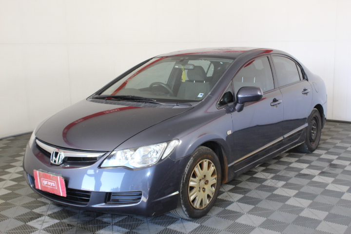 2008 Honda Civic VTI 8TH GEN Automatic Sedan