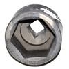STANLEY PROTO 1-1/2`` Drive Impact Socket 6-12`` Dia. (SN:X20208) (281722-1