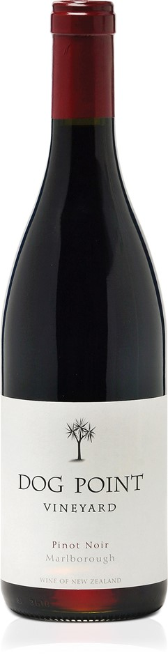 Dog Point Pinot Noir 2018 (6x 750mL).