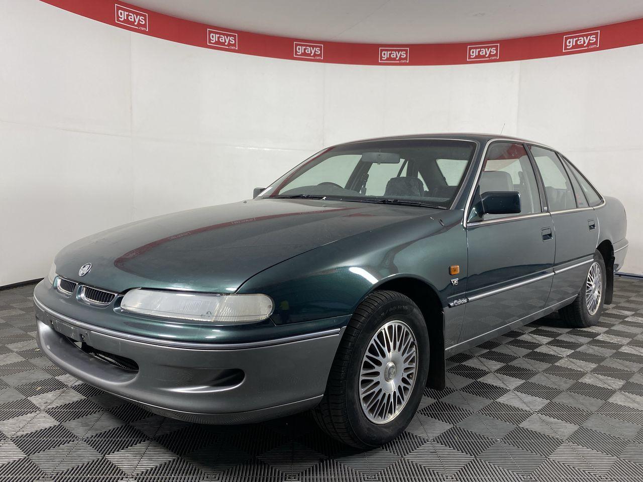 1995 Holden Calais VS Automatic Sedan