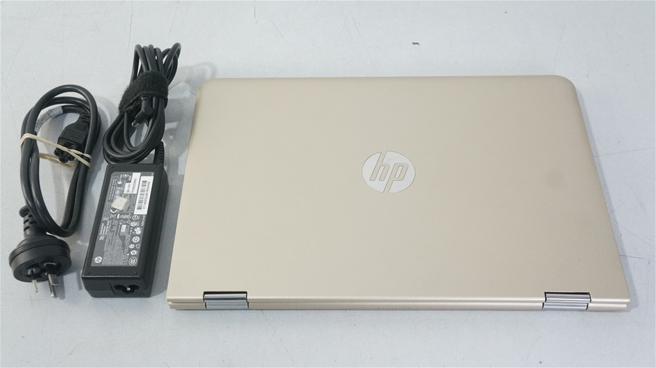 HP Pavilion x360 Convertible 13-inch Notebook