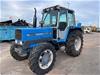 <p>Landini 7880 Tractor</p>