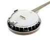 Karrera 6 String Resonator Banjo -  Brown