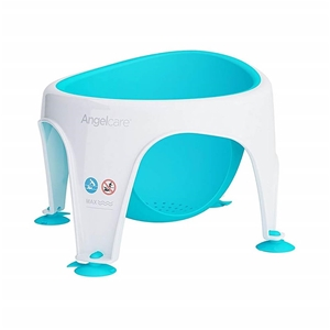 Angelcare Baby Bath Soft Touch Ring Seat