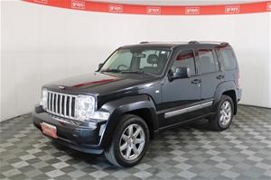 2010 Jeep Cherokee Limited (4x4) KK Auto