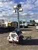 <p>Mobile Light Tower </p>