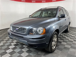 2006 MY07 Volvo XC90 LE Automatic 7 Seat