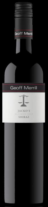 Geoff Merrill Jacko's Blend Shiraz 2014 (12x 750mL). SA.