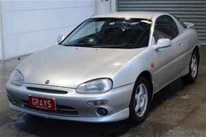 1994 EUNOS 30 X SPORT Automatic Coupe