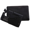 2 x EDC 16 in 1 Wallet Size Outdoor Multifunction Tools Buyers Note - Disco
