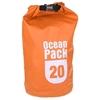 OCEAN PACK Waterproof Dry Bag 20Ltrs. Buyers Note - Discount Freight Rates