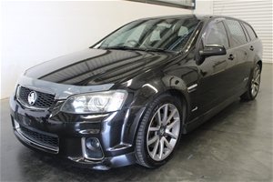 2011 Holden Commodore SS-V VE Automatic