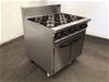 <p>Cobra CR9D Cook Top Oven Combo</p>
