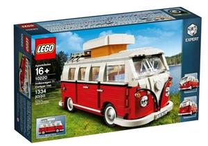 LEGO Creator Expert Volkswagen T1 Camper