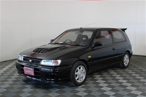 1990 Nissan Pulsar Gti-R