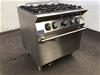 <p>Electrolux E7GCGH4CGA Cook Top Oven Combo</p>