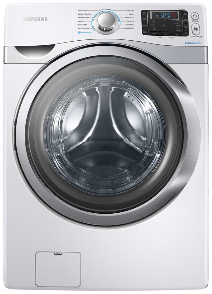 Samsung WF16J9000KW 16kg Front Load Washing Machine