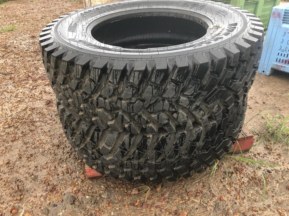 Tractor Turf Tyres