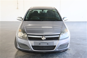 2006 Holden Astra CDX AH Automatic Hatch
