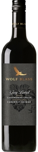Wolf Blass Grey Label Cabernet Shiraz 20