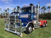 Major Logging Combo Trailers, Harvester & Trucks - SA