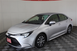 2019 Toyota Corolla ASCENT SPORT HYBRID