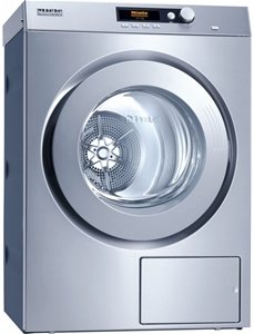 Miele 10kg Professional Vented Dryer wit
