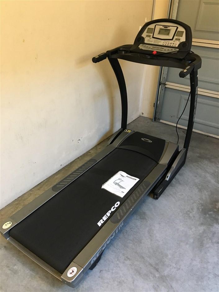 Repco Fitness Treadmill
