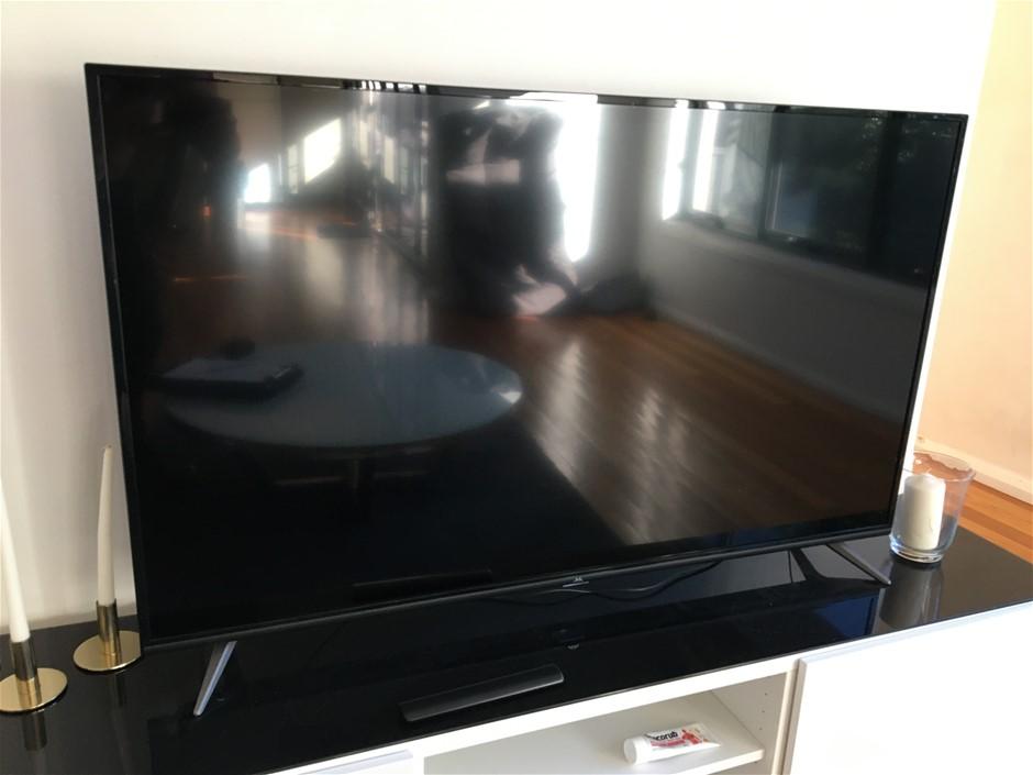 FFalcon 55 inch High Definition Flat Screen TV