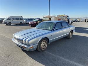 1996 Jaguar XJ Sport Automatic Sedan