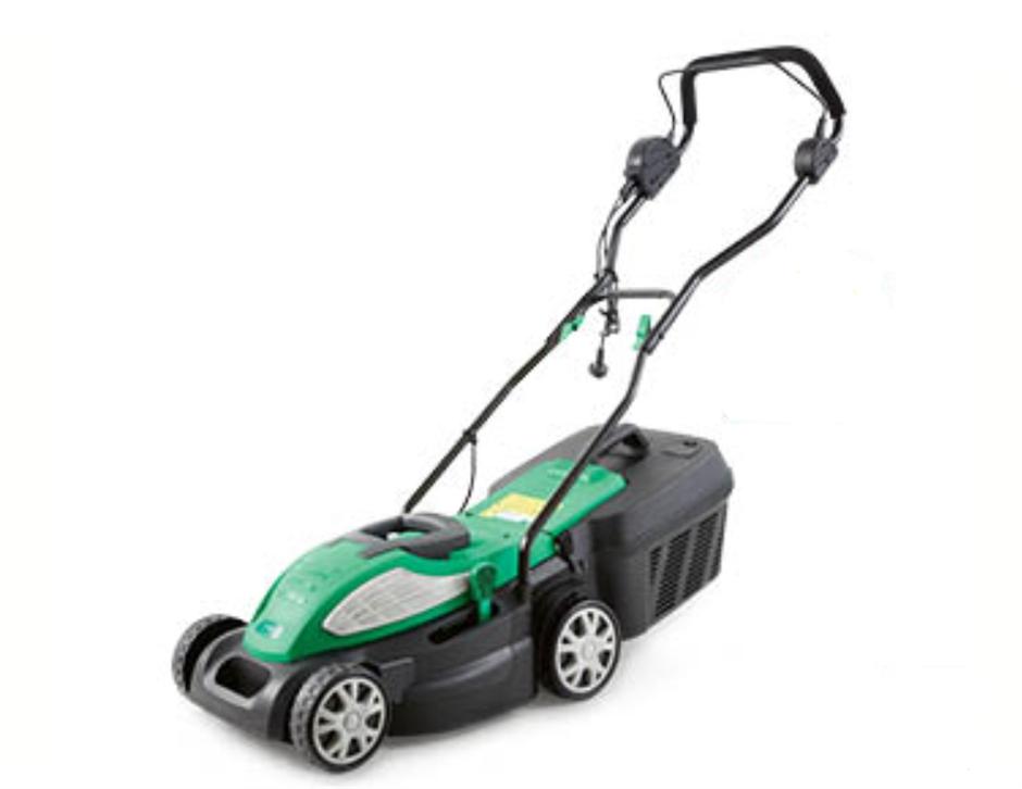 Leading Retailer Brand - 1400watt Electric Lawn Mower