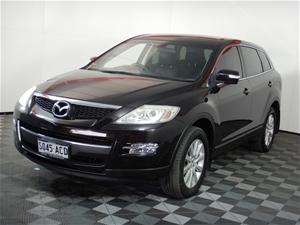 2008 Mazda CX-9 Classic Automatic 7 Seat