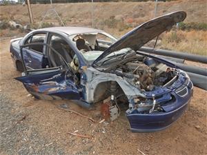 2000 Holden Commodore VT Automatic Sedan