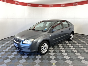 2006 Ford Focus CL LS Automatic Hatchbac