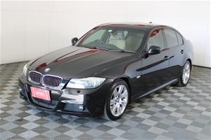 2009 BMW 3 30d E90 Turbo Diesel Automati