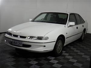 1994 Holden Berlina VR Automatic Sedan