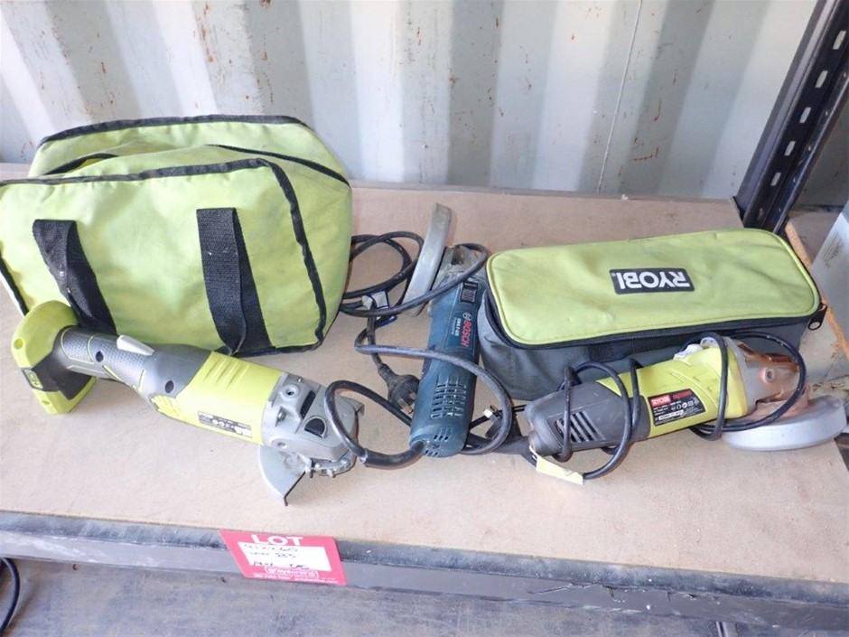 Electrical Electric Power Tools
