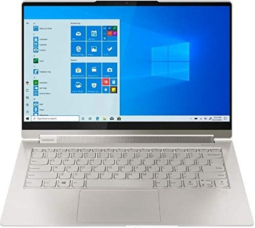Lenovo Yoga 9i 14-ITL 14-inch Notebook, Mica