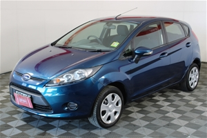 20101 Ford Fiesta CL WT Automatic Hatchb