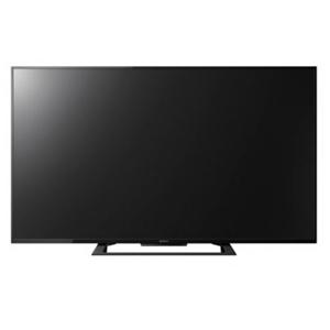 SONY LCD 4K TV Model KD-60x6700E. c/w Re