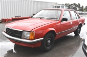 Unreserved 1979 Holden VB Commodore Automatic Sedan