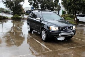 2011 Volvo XC90 V8 Executive MY11 7 Seat