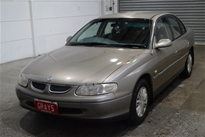 1999 Holden Commodore Acclaim VT Automat