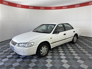 1998 Toyota Camry CSI SXV20R Automatic S