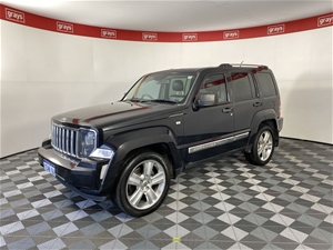 2012 Jeep Cherokee Limited (4x4) KK Auto