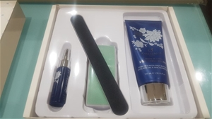 ORIGANI TOTAL CARE KIT FOR NAILS AND HAN